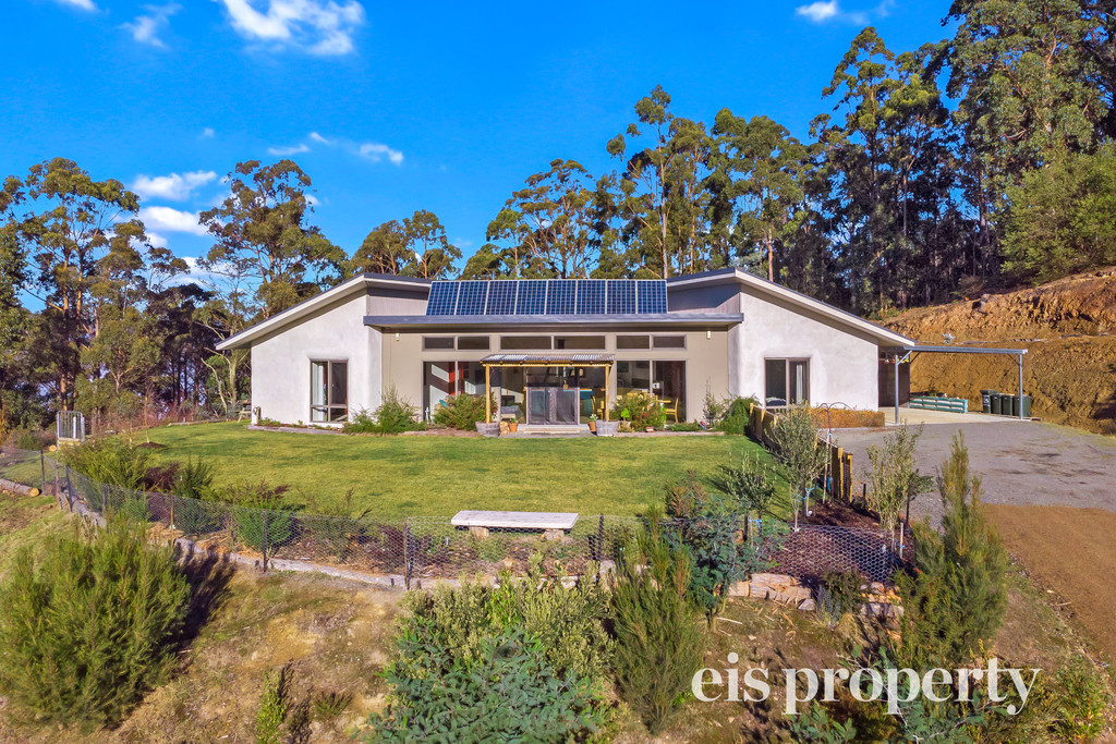 Contemporary eco living at its finest