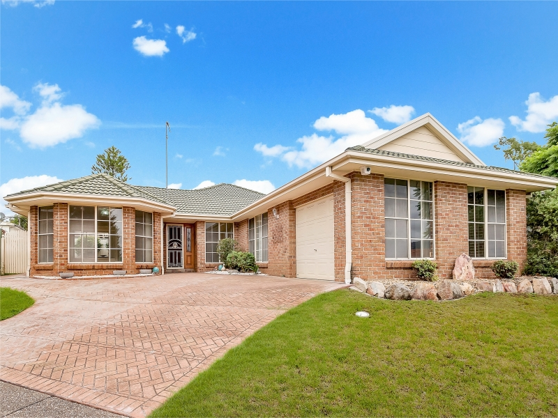 Well presented four bedroom home