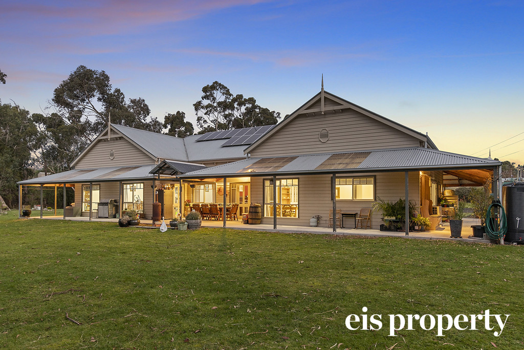 Outstanding lifestyle property
