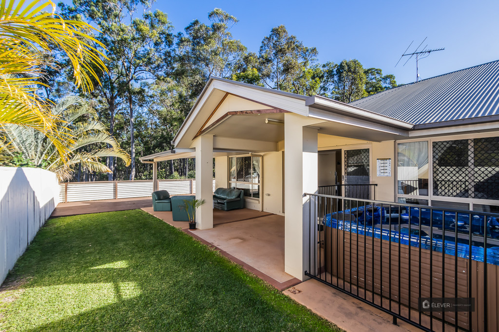 Bigger is better in rare former display home