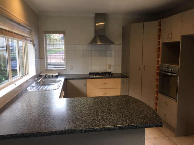 Newly renovated four bedroom executive home