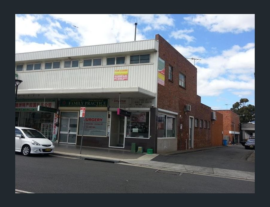 Located in the heart of Bankstown
