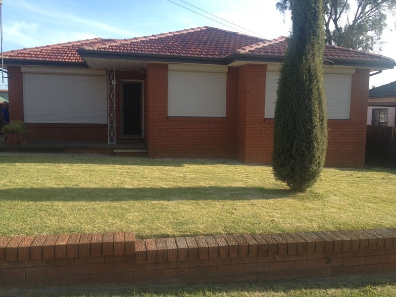 3 Bedroom Brick Home