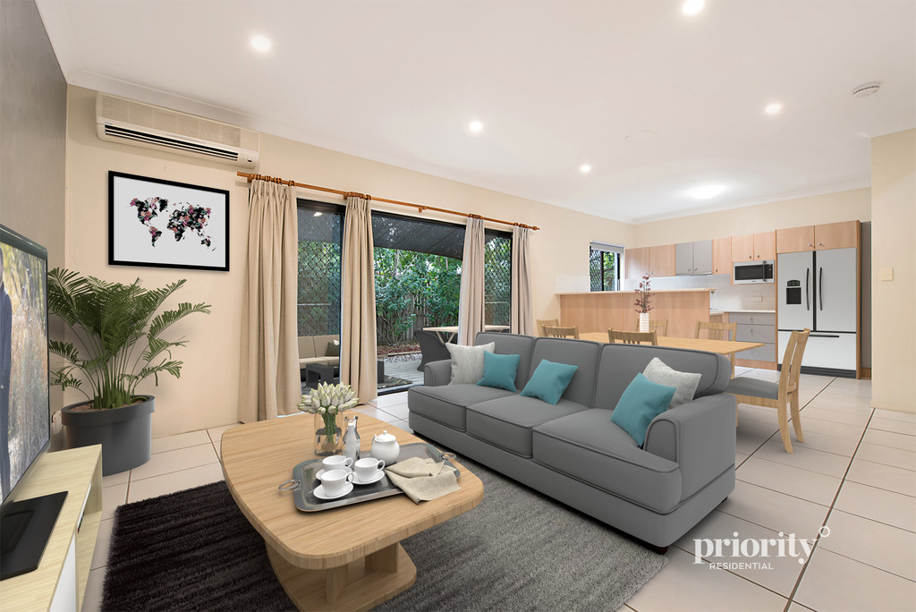 One of the best townhouses in Chermside
