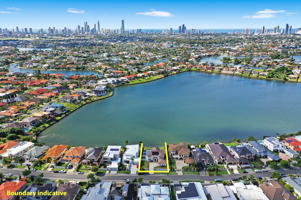 North-East To Wide Water With Panoramic Skyline Views – EXCEPTIONAL VALUE!