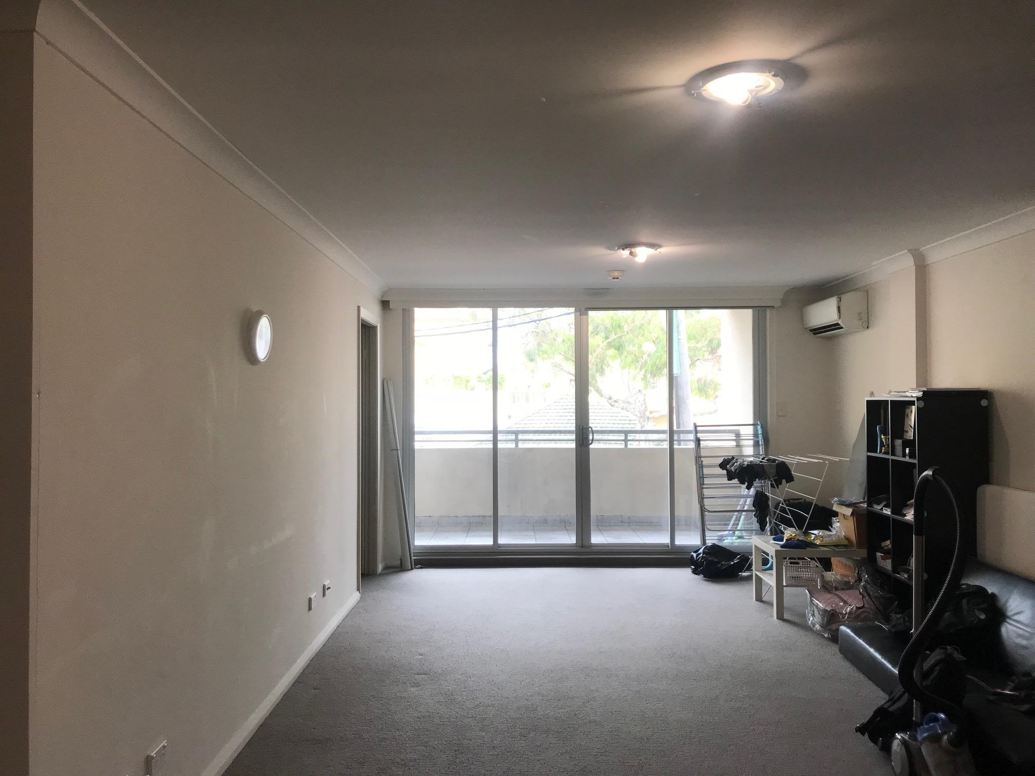 2 Bedroom Apartment in Convenient Location DEPOSIT RECEIVED