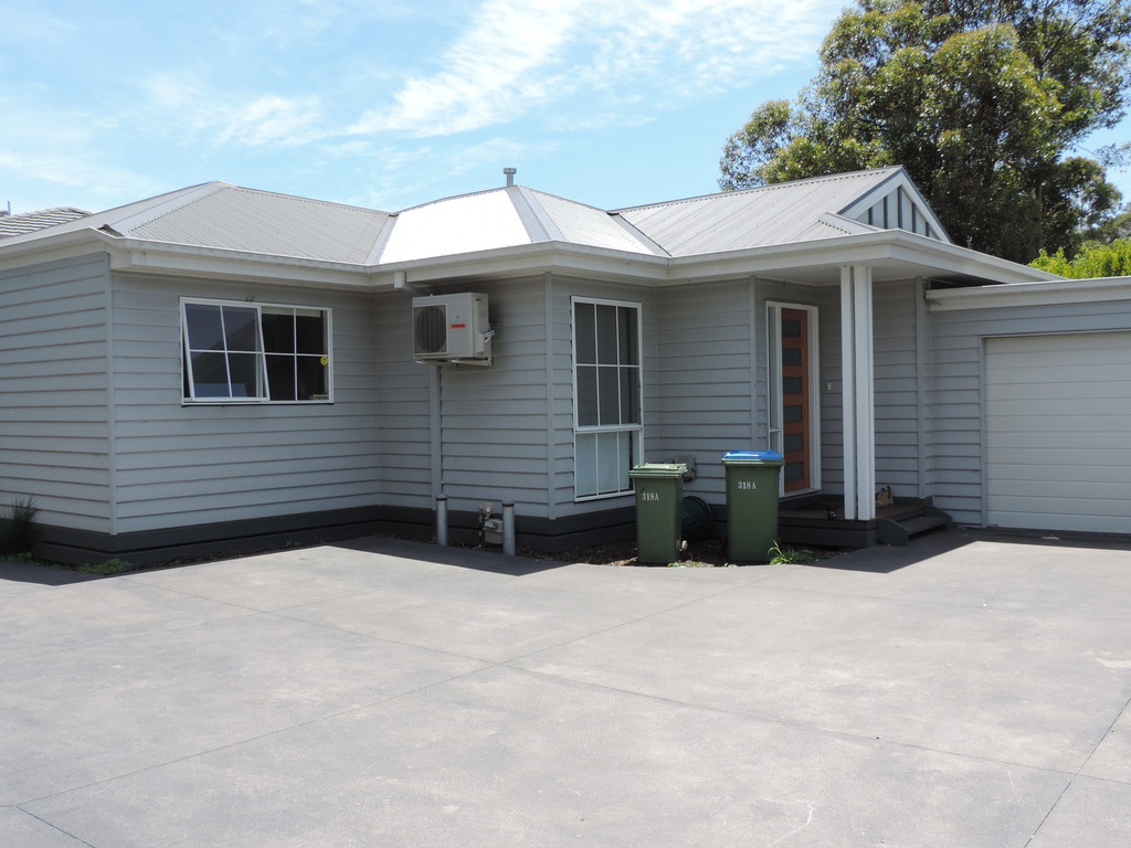 UNDER CONTRACT – Cute Weatherboard home