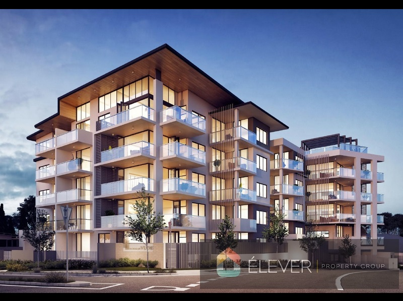 Offers discerning buyers affordable luxury, convenience and an enviable lifestyle