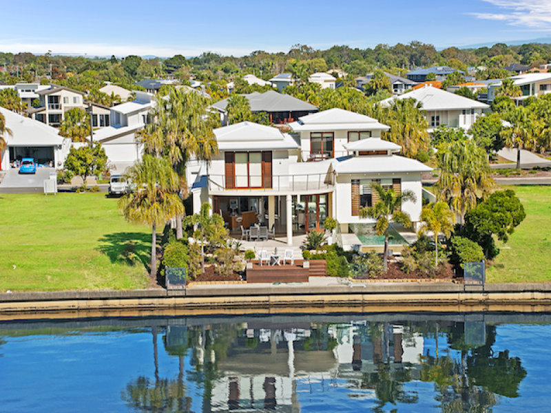 AWARD WINNING WATERFRONT HOME!  LUXURY LIVING ON A GRAND SCALE!