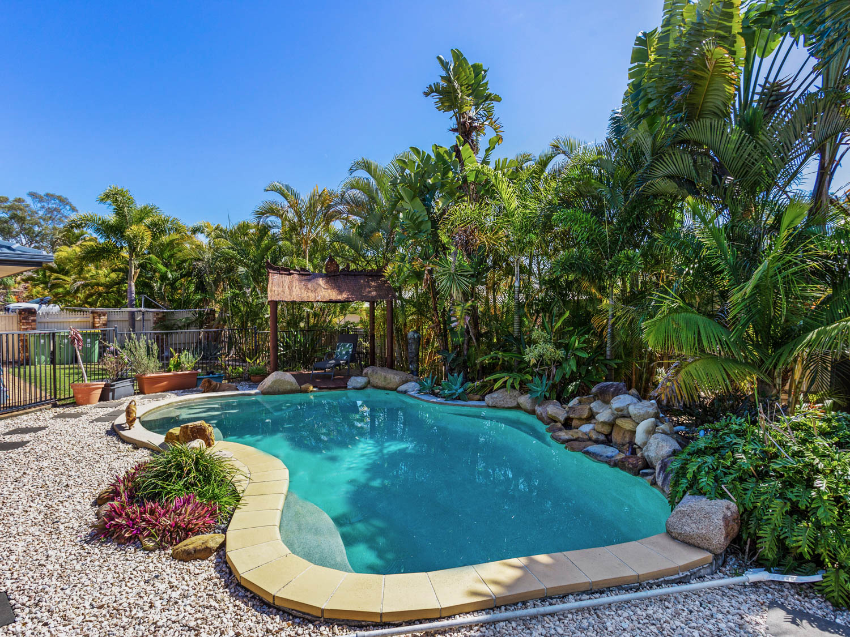 Stunning Resort Style Residence on 1499m2