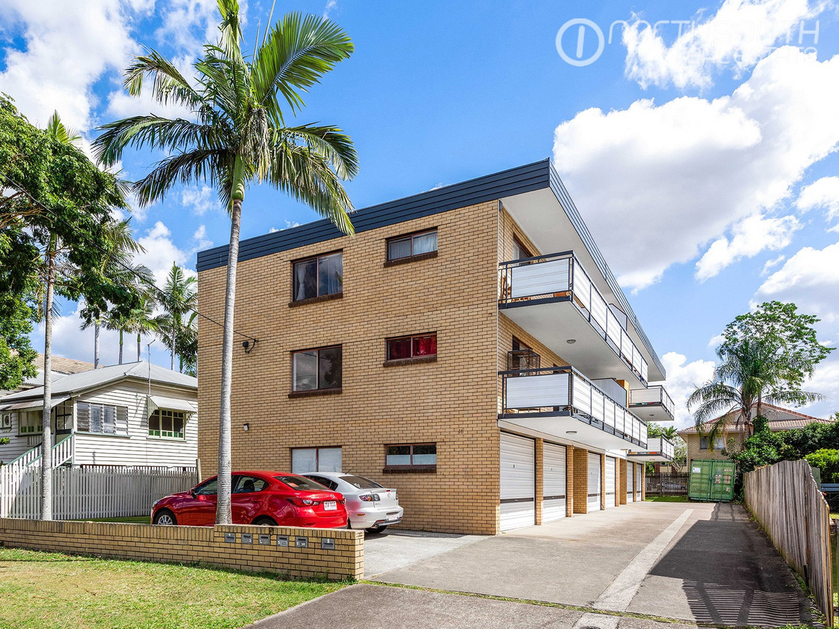 Quality block of units in a great location with further development potential!
