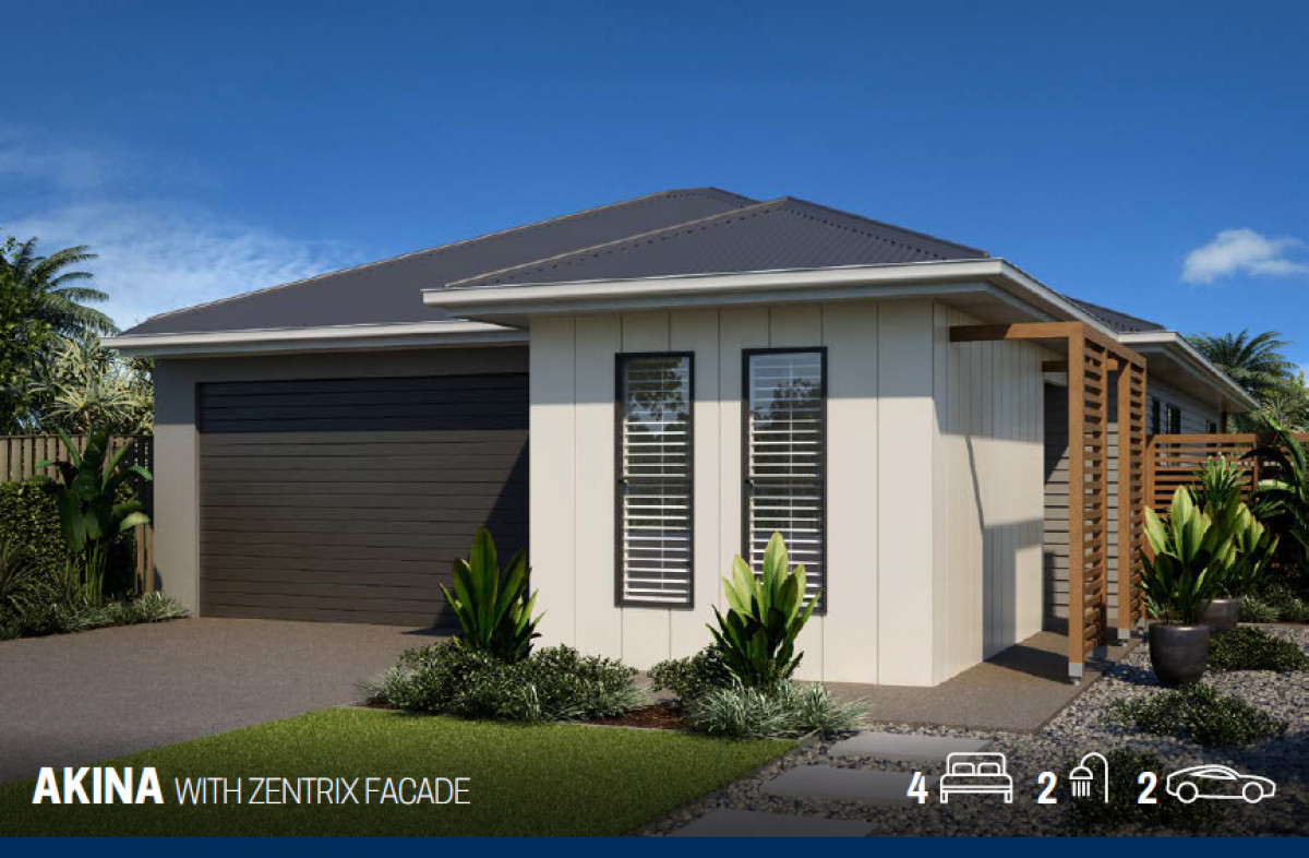 Beautiful House and Land Package in Algester!