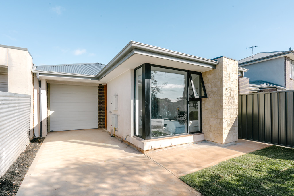 Brand New Immaculately Finished Home with Low Maintenance