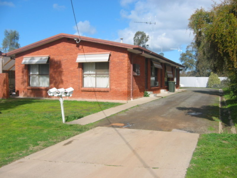 1 BEDROOM UNIT, MOOROOPNA