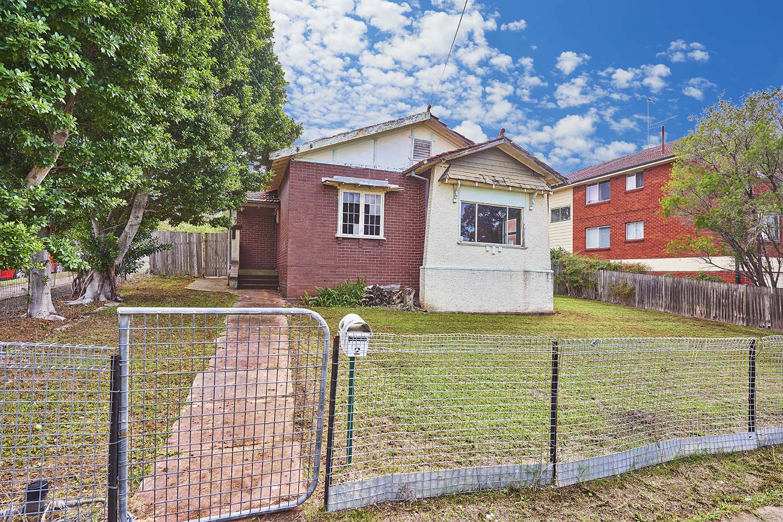 Sold for a record in Parramatta