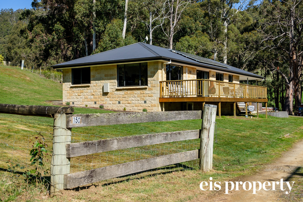 Unwind at your Slice of Huon Valley Utopia