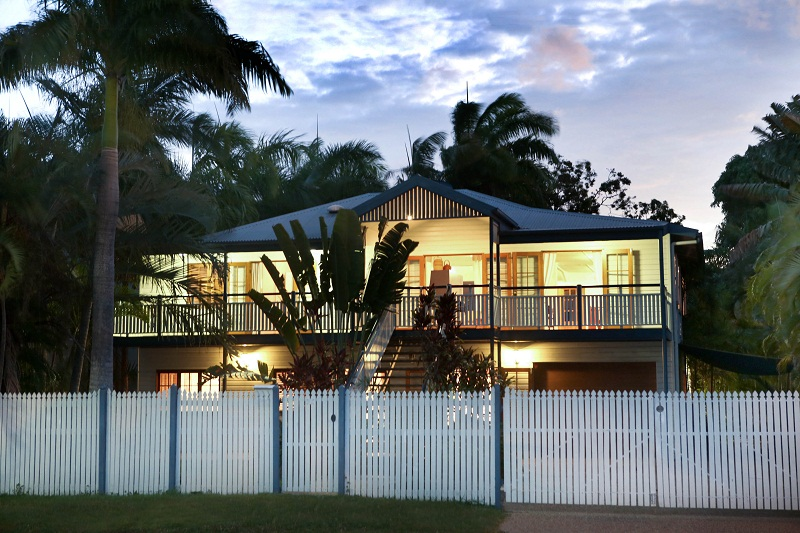 This one ticks all family, fun, lifestyle and location boxes