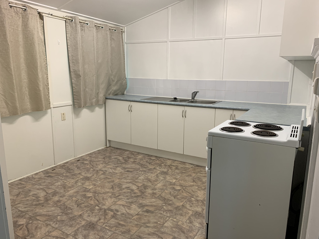 UNFURNISHED – COME CHECK IT OUT!