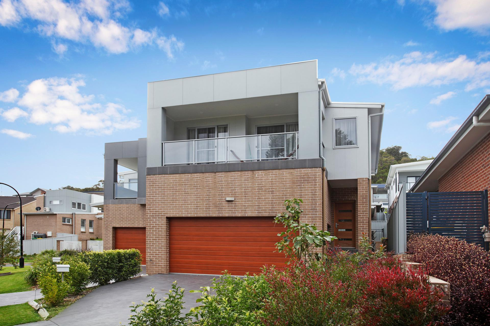 Contemporary Design with Style and Convenience