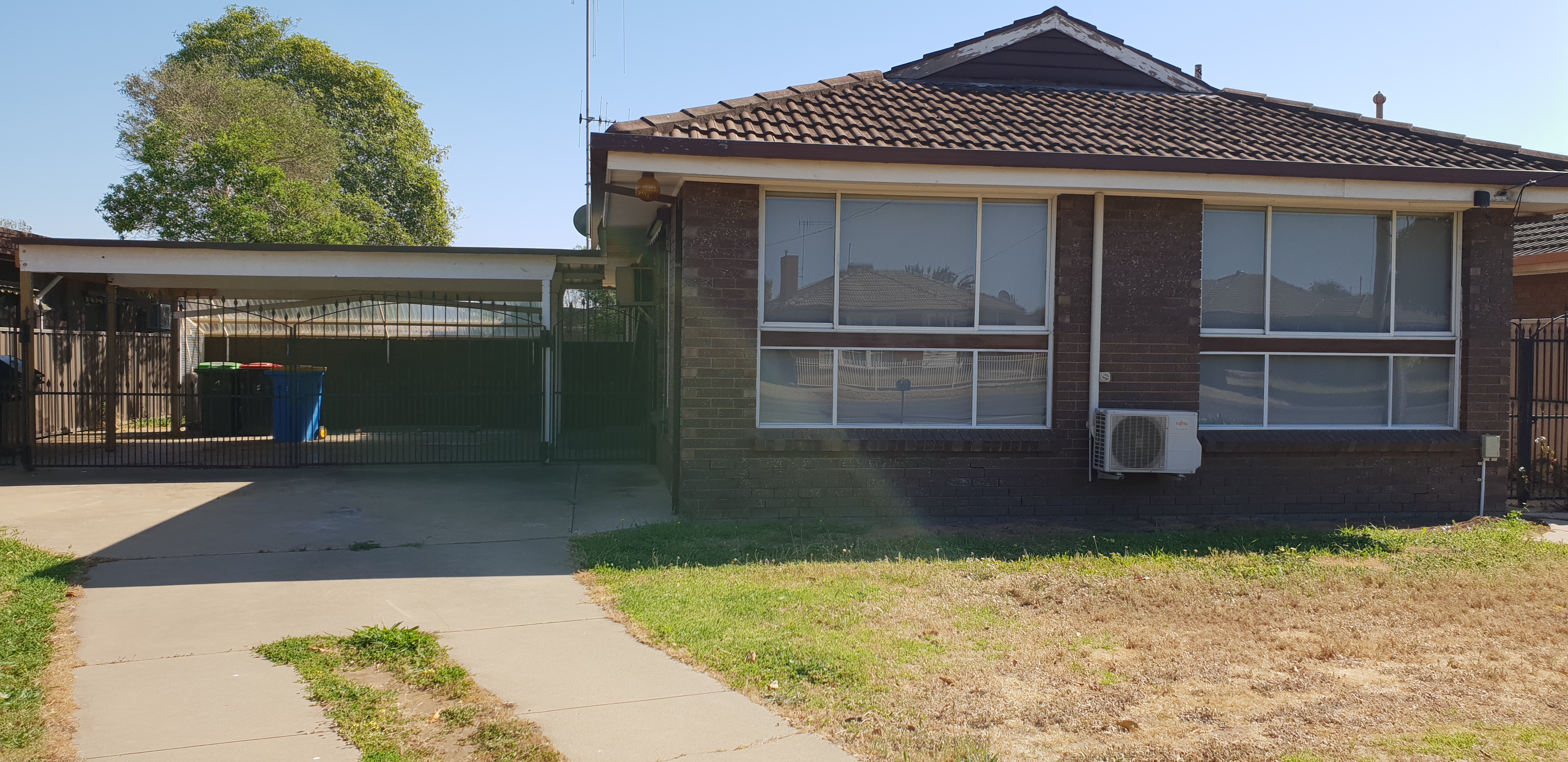 3 BEDROOM HOME IN SOUTH SHEPPARTON