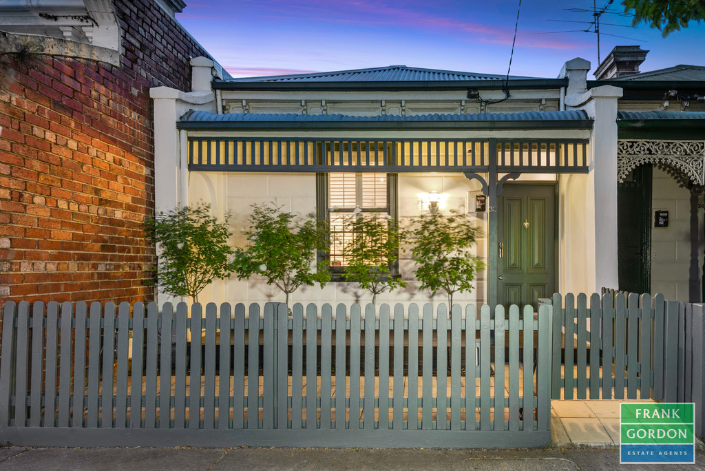 Stylish Victorian in Select Cremorne