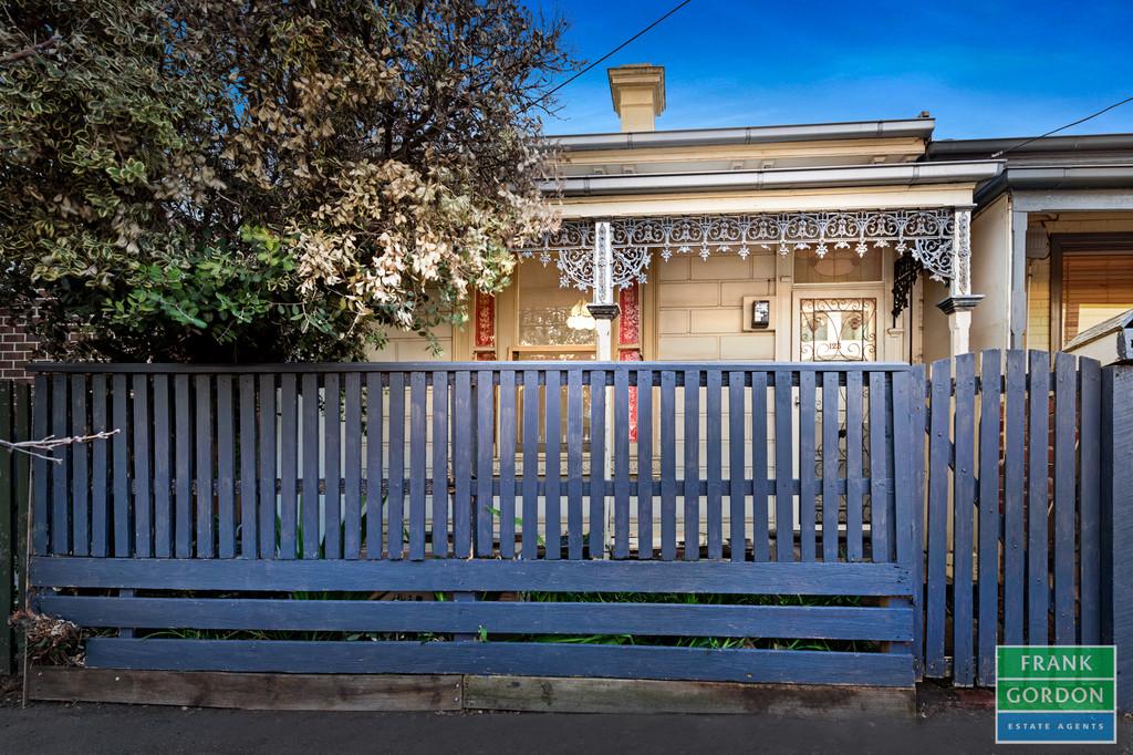 Charming Victorian seeks dream home renovation