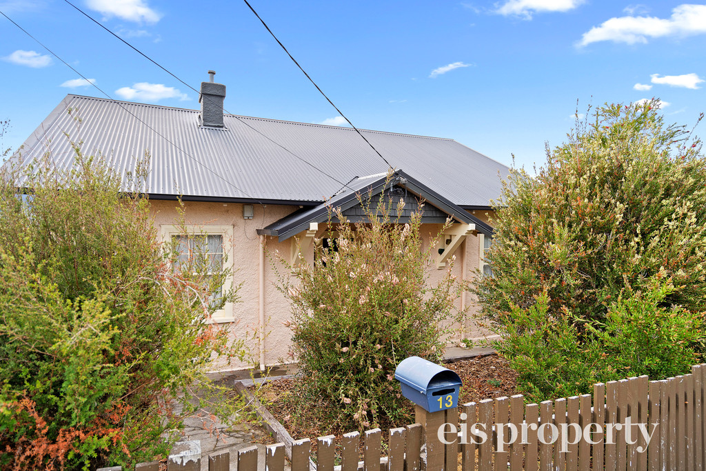Conveniently Located Three Bedroom Home