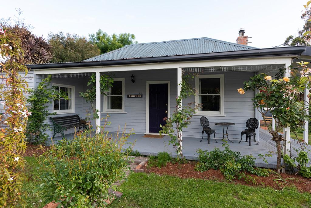 'Ashwood' – 29 Clarks Road, Rowella. Tasmania. 7270