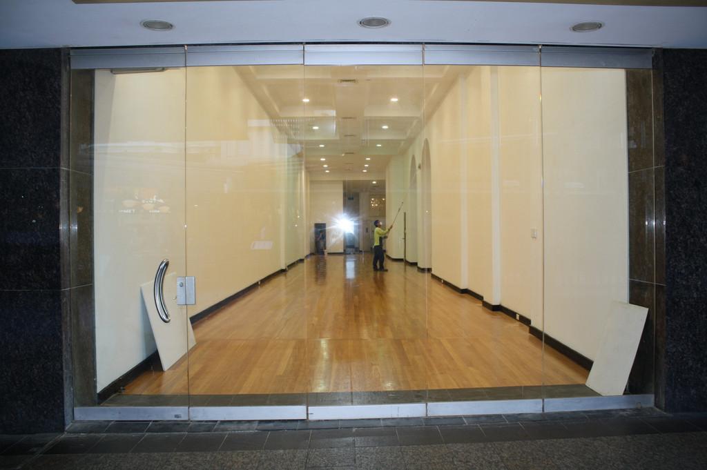 Queen Street Mall 239 m2 Retail Shop