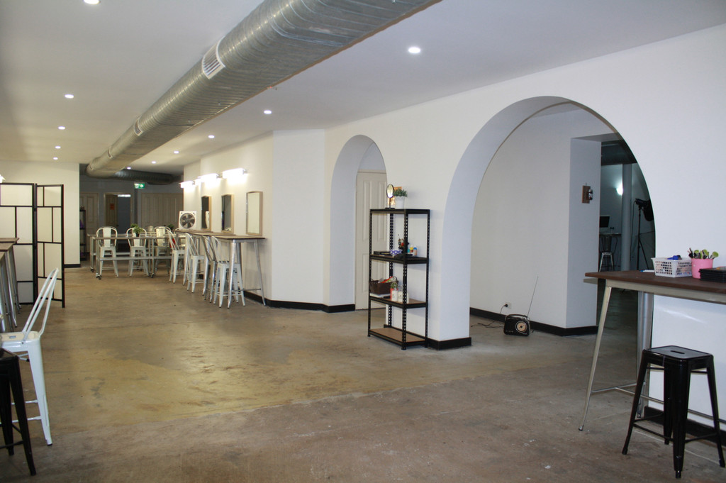 Basement Retail with 24/7 Access on Queen Street Mall