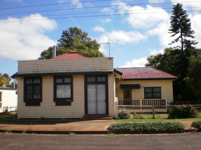 Lovely Home in Kumbia – Take Over Lease