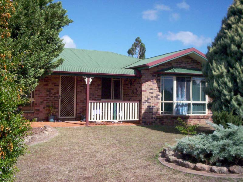 4 Bedroom Brick Home – Take Over Lease