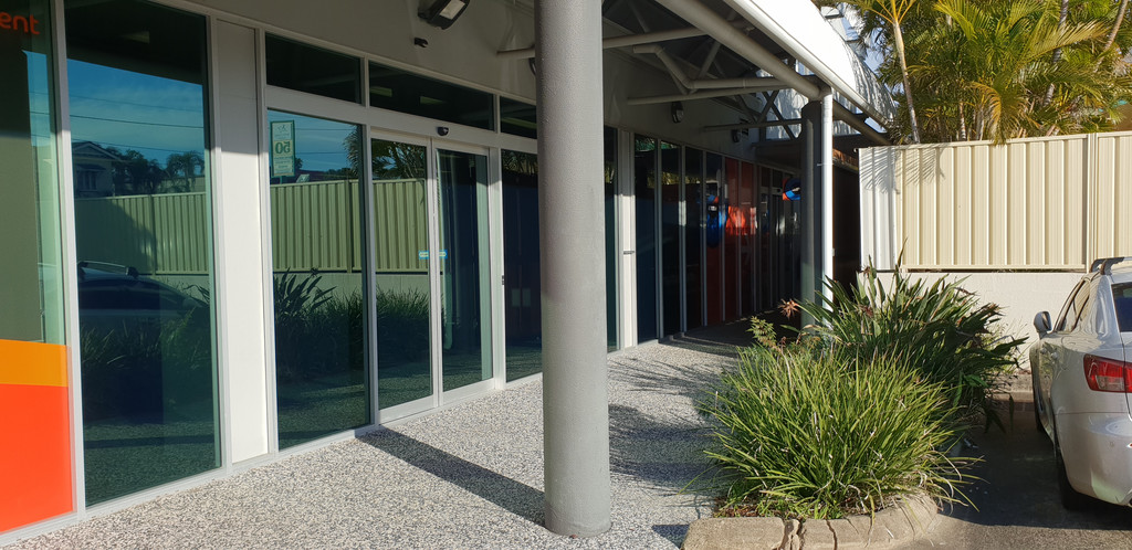 BOOVAL BUSINESS CENTRE SPACE