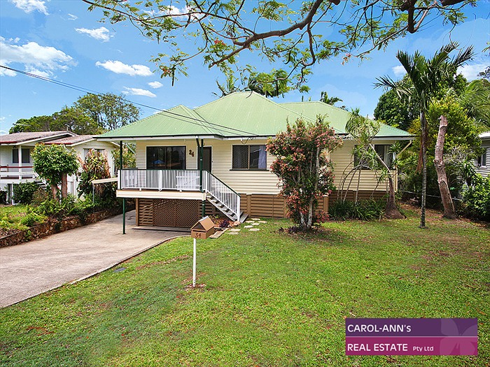 SOLID HOME, GREAT BLOCK, QUIET STREET, WHAT MORE COULD YOU WANT