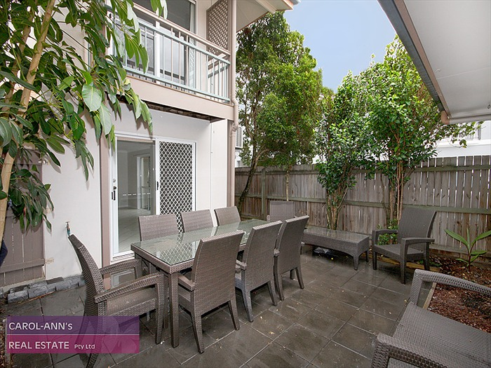 PERFECT POSITION, PERFECT OPPORTUNITY & YOUR OWN PRIVATE COURTYARD