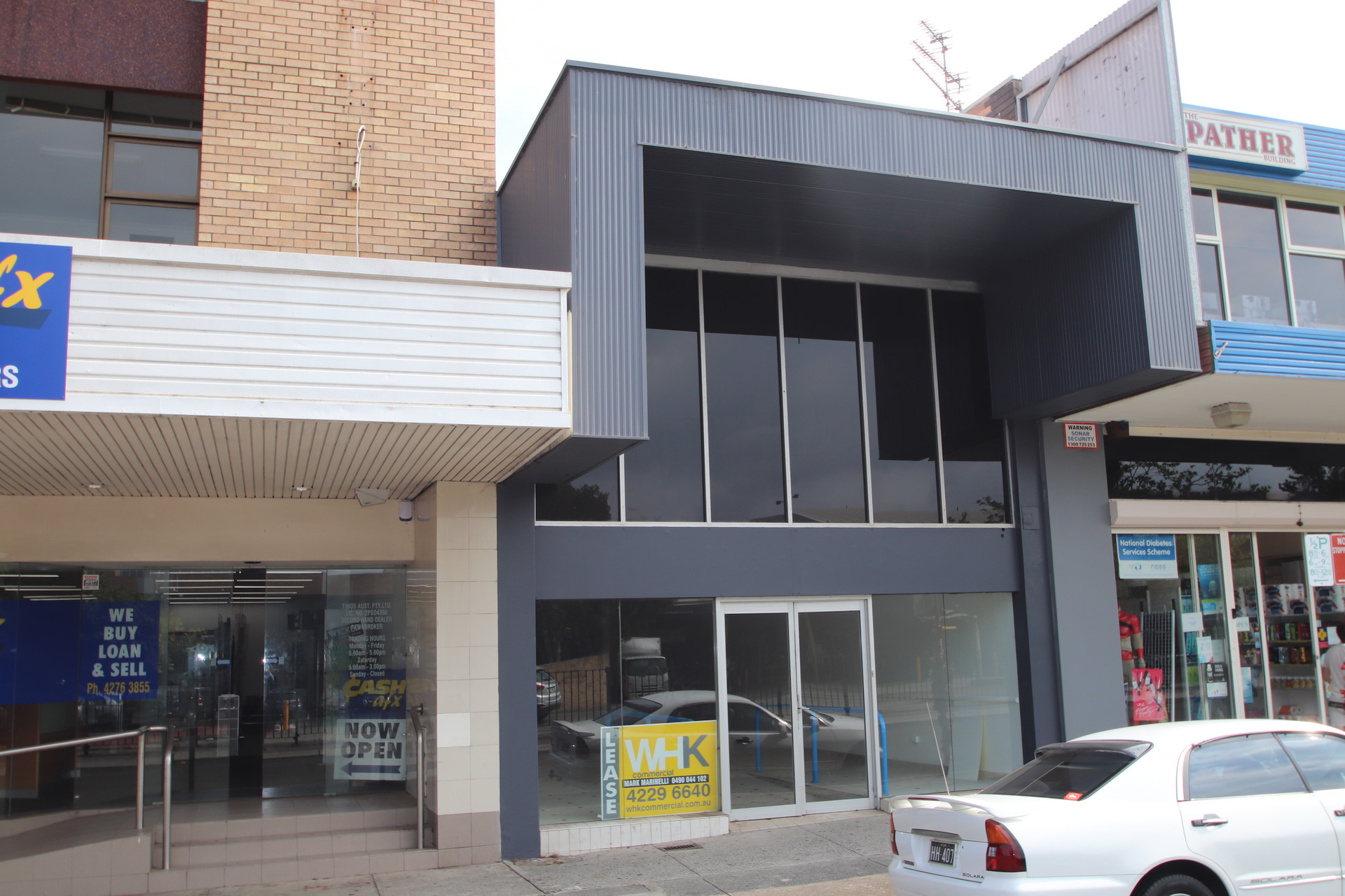 Prime Commercial / Retail Space