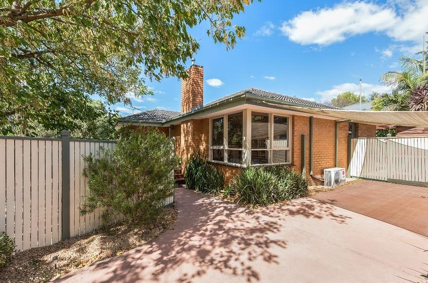 Perfectly Located 3 Bedroom Home in Croydon North