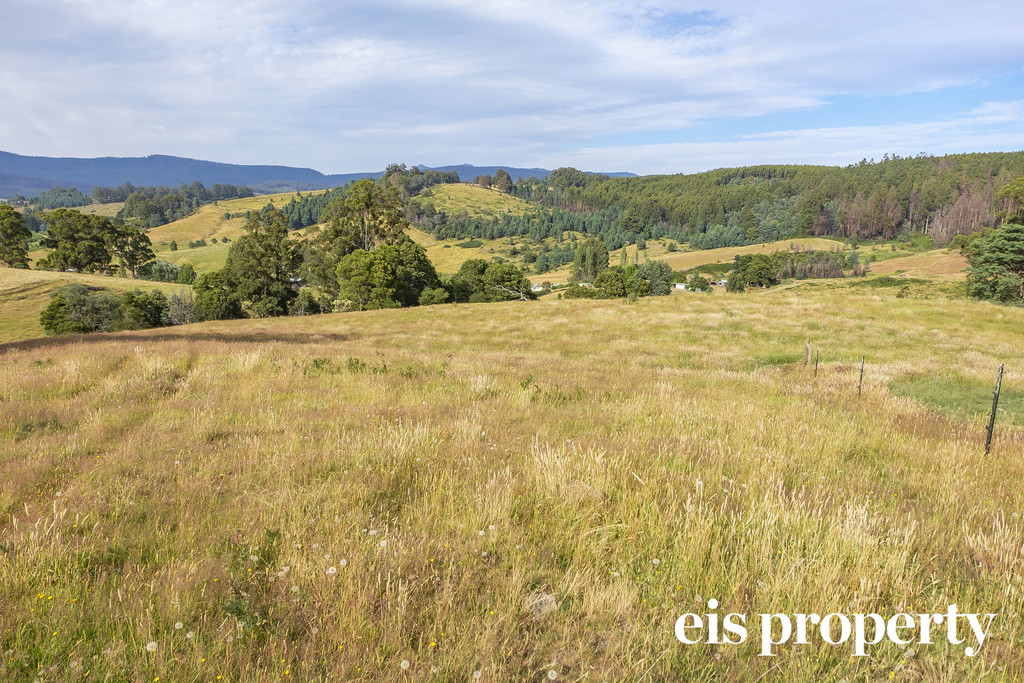 Remarkable certified organic parcel of land
