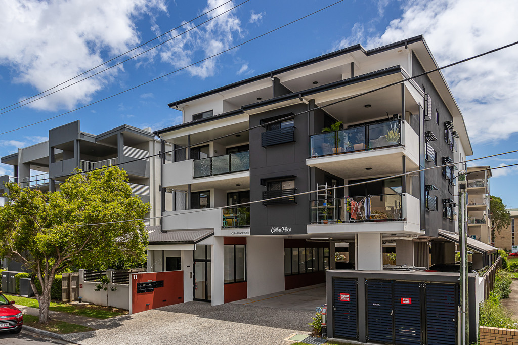 Selling – Appealing Apartments in a Superior Location!