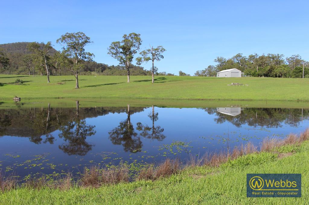 6 Acres in the Heart of Barrington