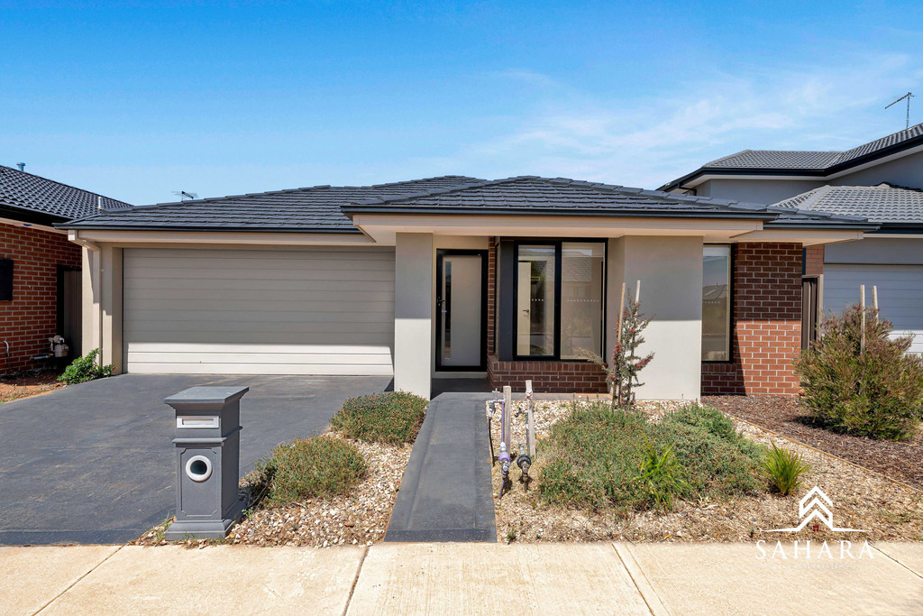 BEAUTIFUL 4 BEDROOM HOUSE… CALL us for private inspections !!!!