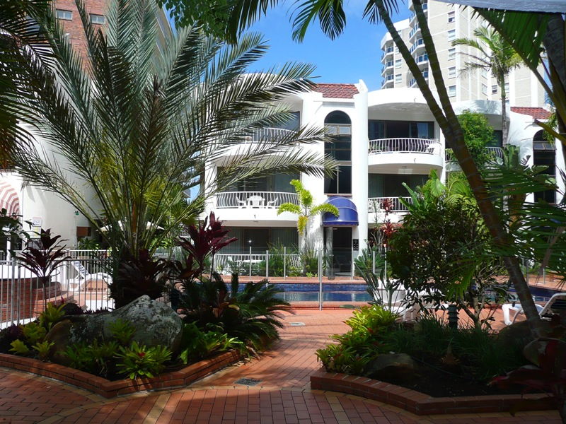 IN THE HEART OF SURFERS PARADISE – PRIME LOCATION