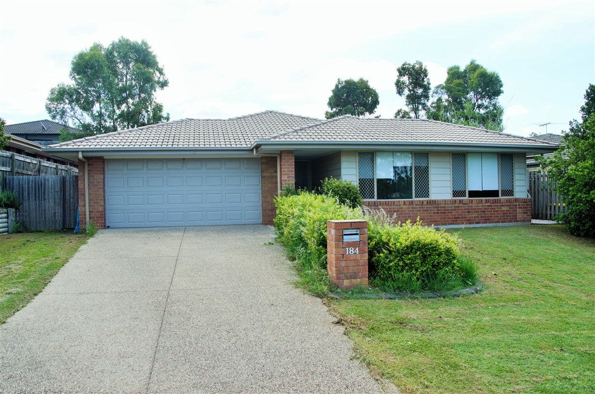 Great Value Four bedroom home