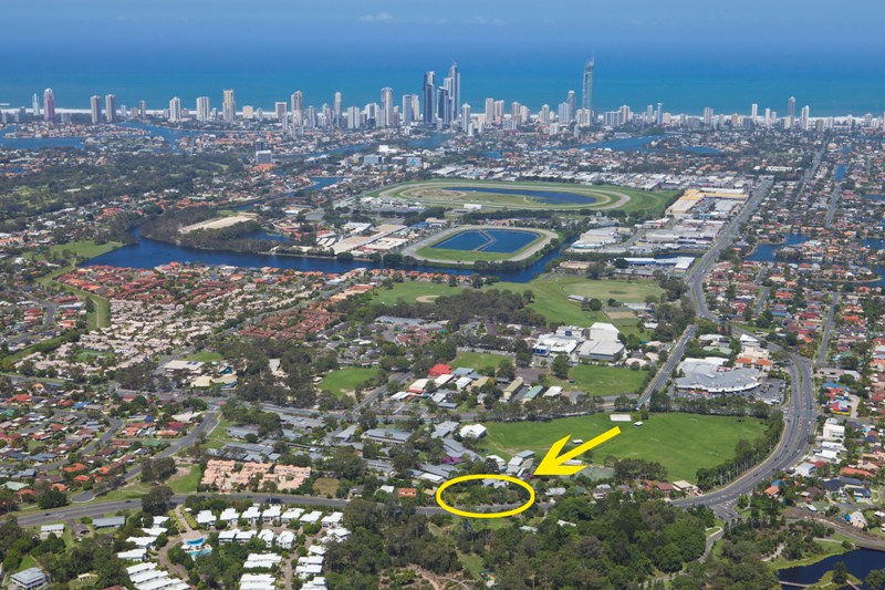 3 BLOCKS – TOTAL 2,582m2  – BUY ONE OR BUY THEM ALL!