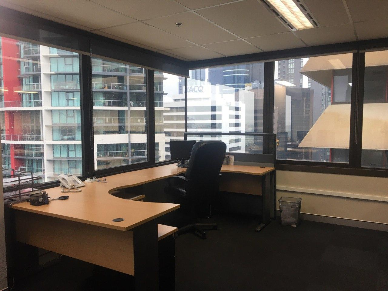 Open Plan Office – Fully Furnished
