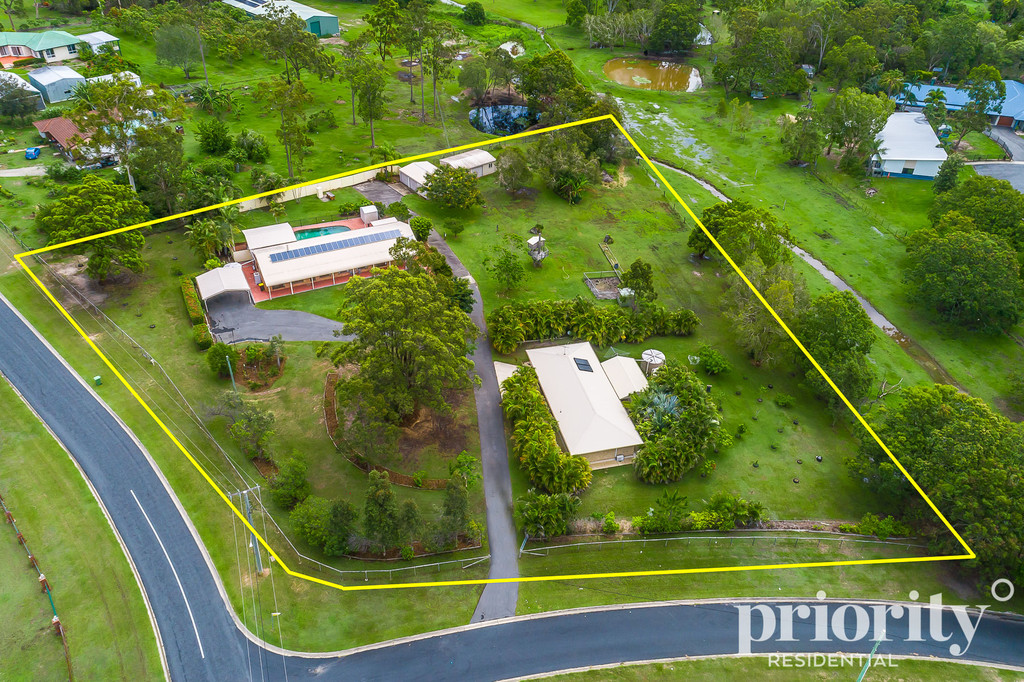 2 Acres+ With 2 Separate Homes. Exception Opportunity. Priced to Sell