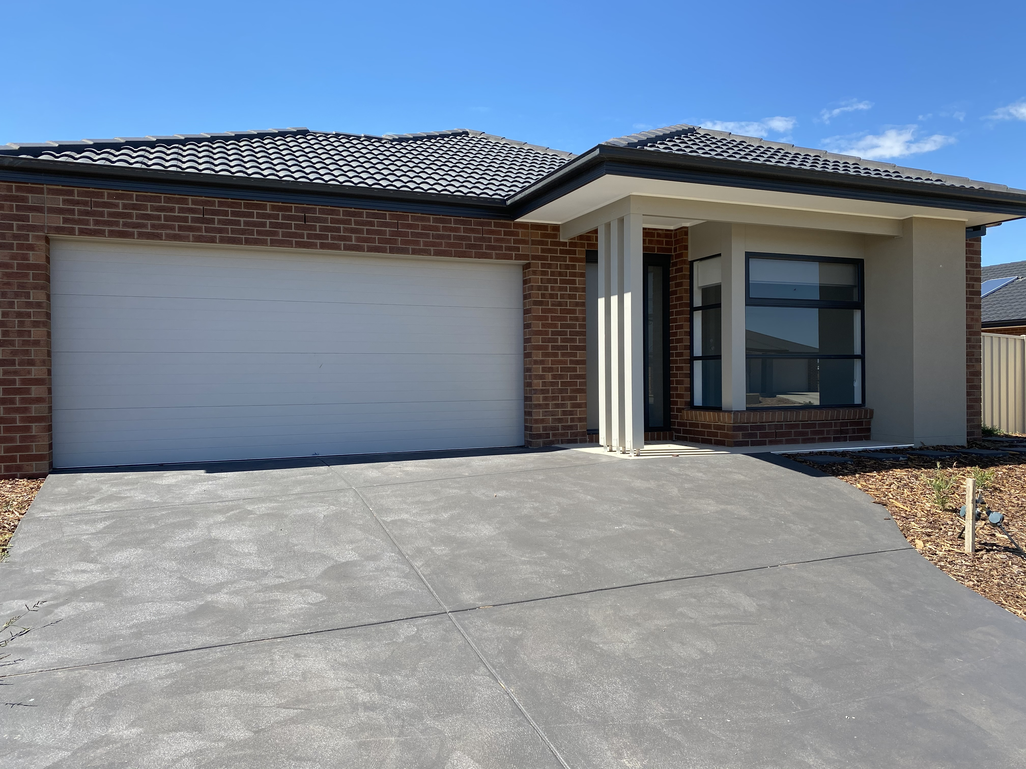 Brand New Family Home North Shepparton