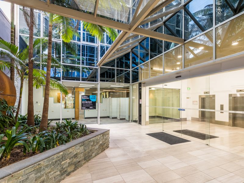 Fantastic Office Opportunity in a High Profile CBD Location