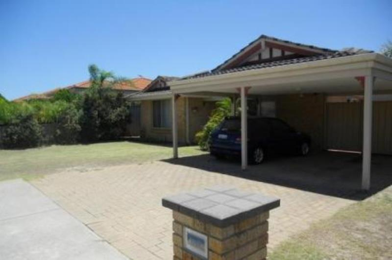 Family location – near to transport, schools, local shopping