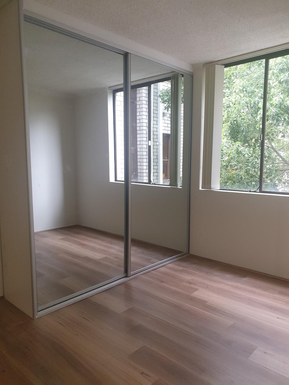 NEW inside – Renovated unit